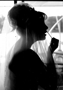AAbride silhouette