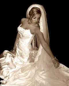 Danielle bridal 050sepia